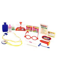 Kids Zone Doctor Set Senior