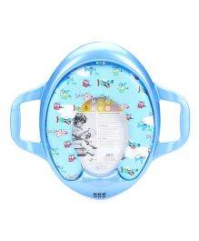 Mee Mee Potty Seat Pearl MM-P 258 D - Blue