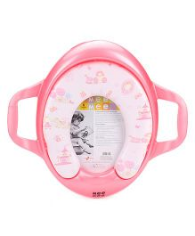 Mee Mee Potty Seat Pearl MM-P 258 D - Pink