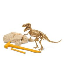 Geoworld T-Rex Multi Excavation Kit
