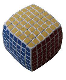 Adraxx 7 x 7 Rubik Cube