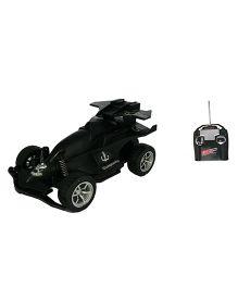 Adraxx Futuristic Super Racing RC Car - Black