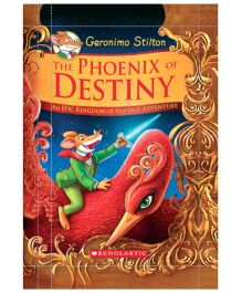 The Phoenix of Destiny - English