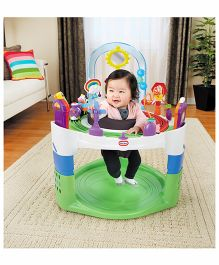 Little Tikes Discover & Learn Activity Center Multi Color - 635984