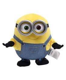 Minions Sing N Dance Bob - Yellow And Blue