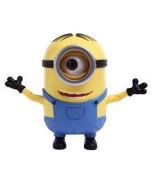 Minions Dancing Stuart - Yellow And Blue