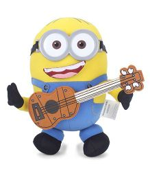Minions Build-A-Minion - Yellow