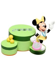 Mickey Mouse And Friends - Disney Micky Tennis St. box