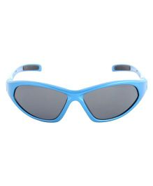 Glide Kids Sunglasses - Blue