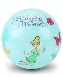 Disney Fairies Beach Ball - Ice Green