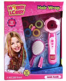 Mitashi Hobby Lobby Hair Wrap