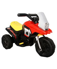 Toyhouse BMW Mini Moto Rechargeable Battery Operated Ride On - Red
