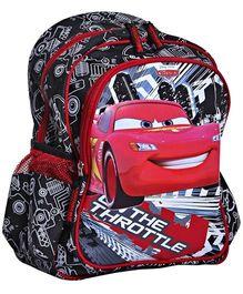 School Bag - Disney Pixar Cars