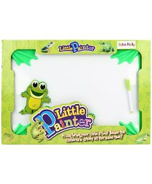 Little Painter Drawing Board - Green