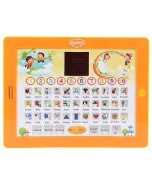 Mitashi Skykidz Kiddy Tab - Orange