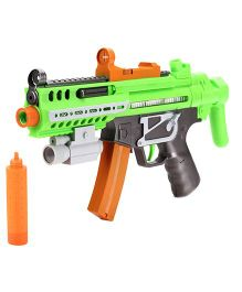 Combat Mission Toy Gun - Green