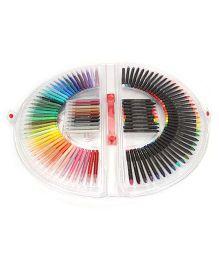Hamleys Rainbow Art Coloring Set