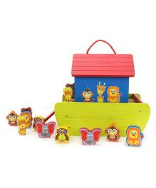 Hamleys Little Ark