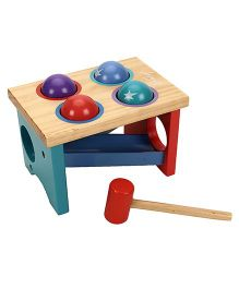 Hamleys Hammer and Ball Game Set