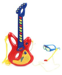 Hamleys Hey Music Electronic Guitar and Glasses