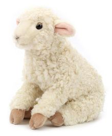 Hamleys Mini Lamb - White