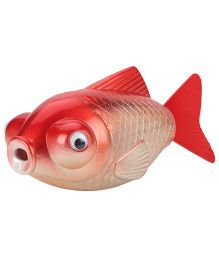Hamleys Swimming Fish Toy Red - 16.5 cm