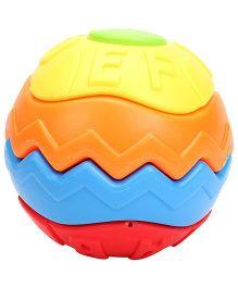 Magic Ball Building Sets - Multi Color