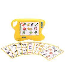 Mitashi Skykidz Magic Pad - Yellow