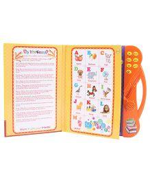 Mitashi SkyKidz My E-Book - Orange