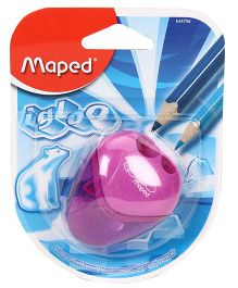 Maped I Gloo Display Sharpener 2H Blister - Purple