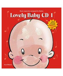 Lovely Baby CD-1