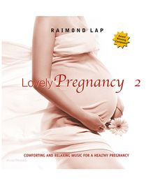 Lovely Pregnancy CD - 2