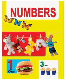 Numbers - English