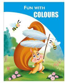 Fun With Colour - English