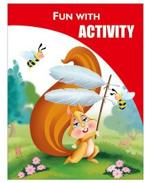 Activity Book - English