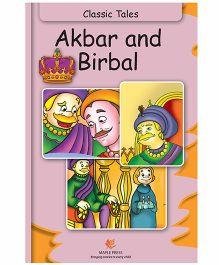 Classic Tales Akbar and Birbal - English