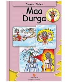 Classic Tales Maa Durga - English