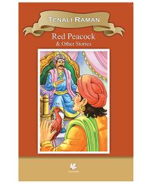 Tenali Raman Red Peacock & Other Stories - English