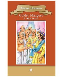 Tenali Raman Golden Mangoes & Other Stories - English
