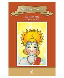 Classics Tales Ramayana & Other Stories - English