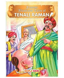 Tenali Raman Story Book Buy Online At Firstcrycom