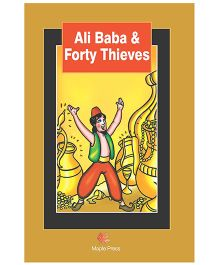 Ali Baba & Forty Thieves - English