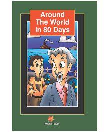 Around The World in 80 Days - English