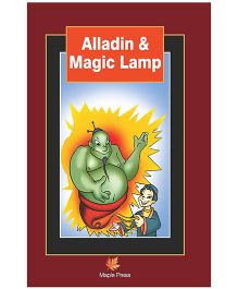 Alladdin & The Magic Lamp - English