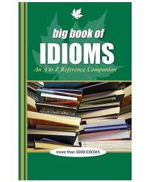 Big Book of Idioms - English