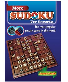 More SuDoku For Experts - English