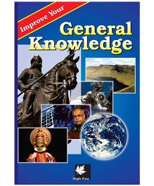 Improve Your General Knowledge 2011 to 2012 - English