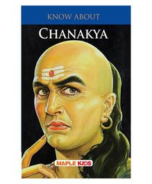 Know About Chanakya - English