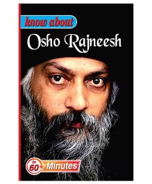 Know About Osho Rajneesh - English
