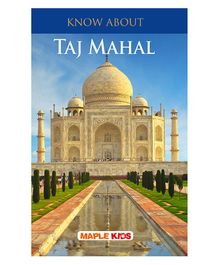 Know About Taj Mahal - English